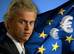 Dutch more negative about European Union