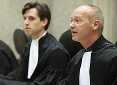 Judges criticise the erosion of Dutch legal system