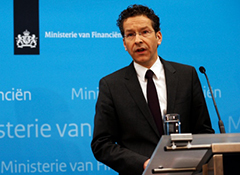 Dutch banking group SNS Reaal nationalised