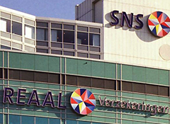 Dutch Council of State approves SNS bank nationalisation