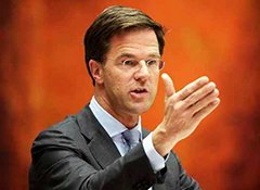 The Netherlands will set aside Brussels' 2.8% budget deficit call