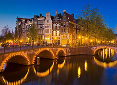 Amsterdam ranked 13th in competitiveness report