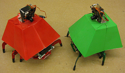 The self-evolving 3D printer robot will need a kill switch