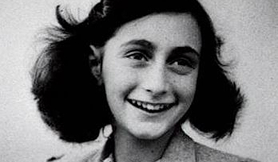 Amsterdam premiere new play about Anne Frank