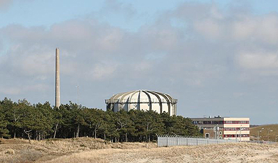 Possible closure Dutch nuclear reactor will endanger cancer treatment worldwide