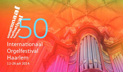 The world's most important church organ festival exists 50 years