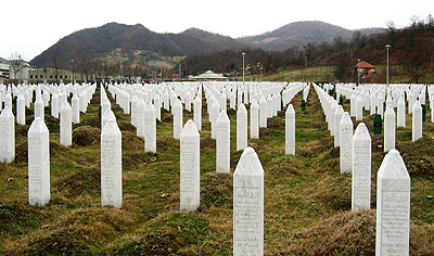 Dutch Court rules state liable over 300 Srebrenica victims